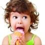 Family Ice cream party