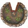 Build a keyhole garden
