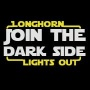 Longhorn Lights Out (small event)