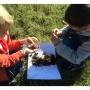 Farm Classroom Field Trip