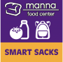 Manna Food: Delivery to Beall Elementary School