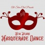 New Year's Masquerade Virtual Dance Party