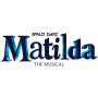 "Usher for ""Matilda: The Musical"""