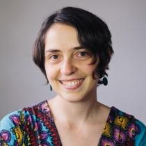 Melia Hadidian Tichenor