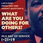 Athens MLK Day of Service