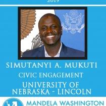 Simutanyi Mukuti