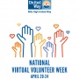 National Virtual Volunteer Week with Mile High United Way