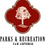 Volunteer Services-City of San Antonio Parks and Recreation Department