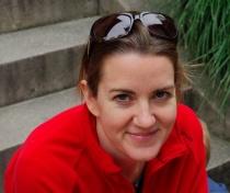 Kimberly Bates