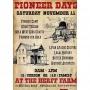 Pioneer Festival