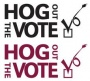 Hog Out the Vote Election Day Shuttle
