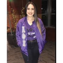 Ariana Monroy