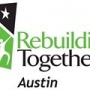 Rebuilding Together Austin & Siemens