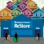 MLK Day of Service: Habitat for Humanity ReStore