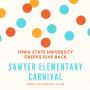 Sawyer PTO Carnival