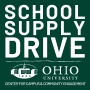 Annual MLK Day School Supply Drive