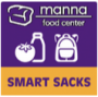 Manna Foods Smart Sacks Packing Takoma Park/Silver Spring