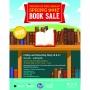 2017 Friends Spring Book sale