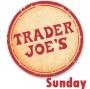 Trader Joe's (Sun.)