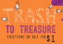 Mini Trash To Treasure Sale