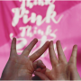 Think Pink Week- Union Table