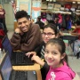 Volunteer with Brown Elementary Afterschool Mentoring