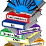 Twin Oaks Library - Tutor 1 hour a week