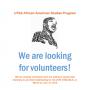 Volunteers Signup for assisting MLK, Jr. March 2019