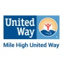 Mile High United Way Volunteer Team